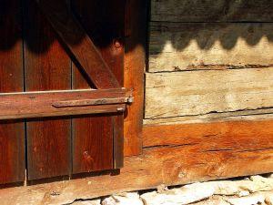 drewnianydom